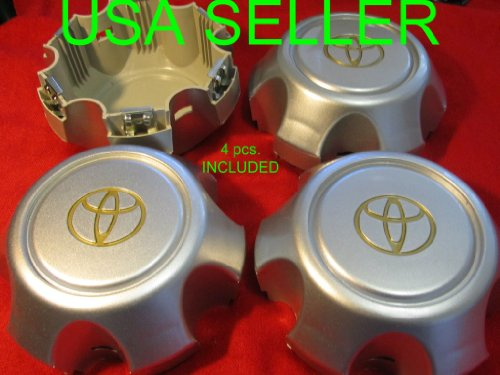Toyota Land Cruiser Wheels
