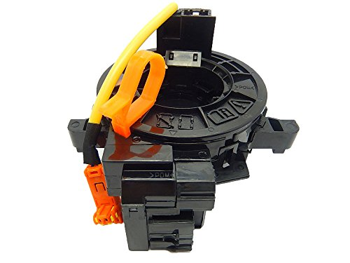 Mnjws Spiral Cable Clock Spring 84306