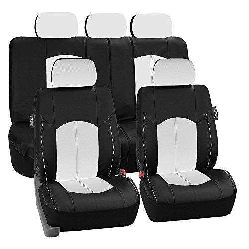 Toyota Land Cruiser Seat Covers