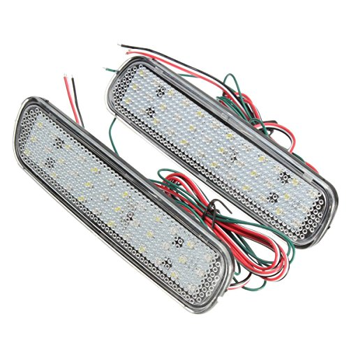 Toyota Land Cruiser Lights