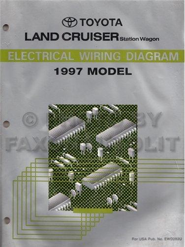 Diagram Toyota Land Cruiser Outpost. Electrical Wiring Diagram For A 1997 Toyota Land Cruiser Station Wagonfzj80 Series. Toyota. 2015 Toyota Land Cruiser Wiring Diagrams At Scoala.co
