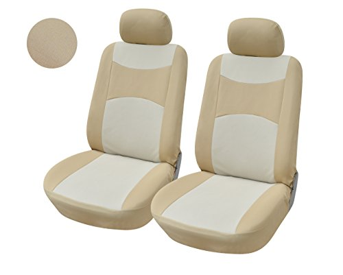 Toyota Land Cruiser Seat Covers
