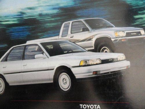 Toyota Land cruiser owners manual