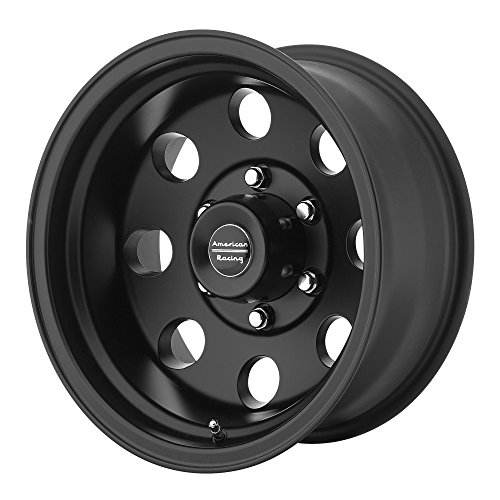 Toyota Land Cruiser Wheels